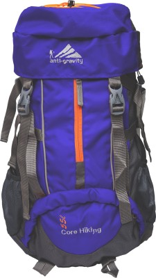 Anti Gravity 5101 R.Blue Rucksack  - 55 L