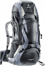Deuter Futura Vario 50 + 10 Rucksack  - 50 L
