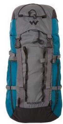 Wildcraft Trailblazer 2_Blue Rucksack  - 50 L