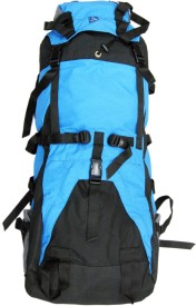 Alpine 360 Degree Tiny 35 Ltrs Rucksack  - 35 L