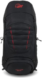 Lowe Alpine Cholatse Black 65-75 Rucksack - 75 L