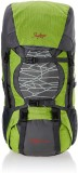 Skybags Quest 55L Rucksack (Multicolor)