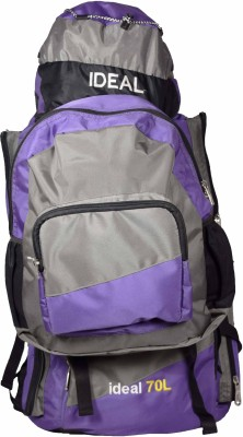 Ideal Hydra With Detachable Backpack Rucksack  - 70 L