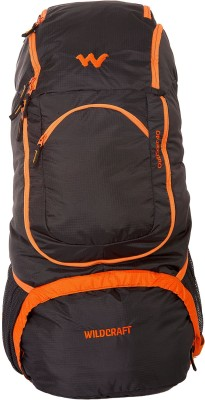 Wildcraft Outrider 40 2_Orange Rucksack  - 40 L