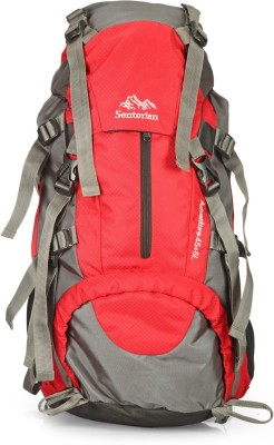 Senterlan Red Sgvsl509rdbp Backpack Rucksack  - 50 L