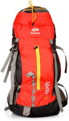 Senterlan Red Sgvsl506rdbp Backpack Rucksack  - 60 L