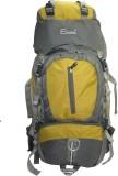 Easies MTK525 Rucksack  - 65 L (Yellow)