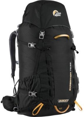 Lowe Alpine Expedition Black 75:95 Rucksack  - 95 L