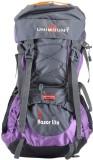 Unimount Razor Rucksack  - 55 L (Purple)