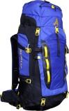 Attache Robust Rucksack, Hiking Backpack...