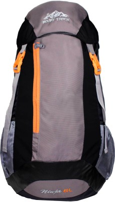 Mount Track Ninja Hiking Rucksack - 40 L(Multicolor)