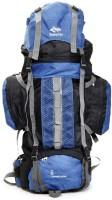 Senterlan sl1007 Rucksack  - 75 L(Blue)