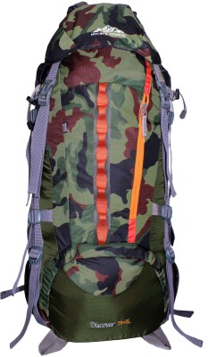 Mount Track Discover Hiking Rucksack  - 75 L at flipkart