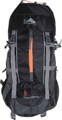 Anti Gravity AG5101Black Rucksack  - 55 L