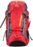 Senterlan rgy55l Rucksack  - 55 L (Red)