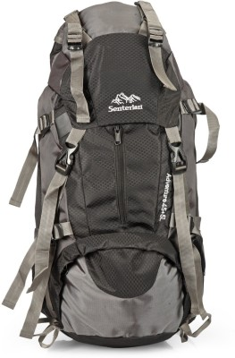 Senterlan Black Sgvsl509bkbp Backpack Rucksack  - 50 L