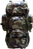 Donex 5971 Rucksack  - 75 L (Multicolor)