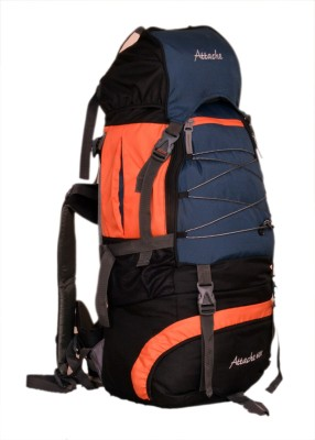 Attache 1022O Rucksack - 60 L(Orange)