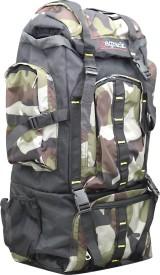 Bag Rack HB5- MUlti Rucksack - 30 L