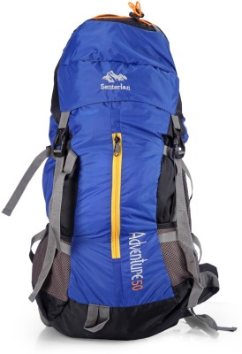 Senterlan Blue Sgvsl503blbp Backpack Rucksack  - 50 L(Blue)
