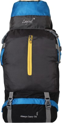 Layout Sports 60L Rucksack  - 60 L