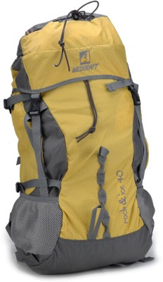 Wildcraft Rock Ice Rucksack  - 35 L