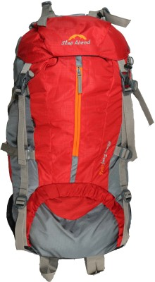 Step Ahead Climate Proof Rucksack  - 75 L
