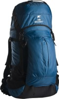Wildcraft Savan D Rucksack  - 45 L(Blue)