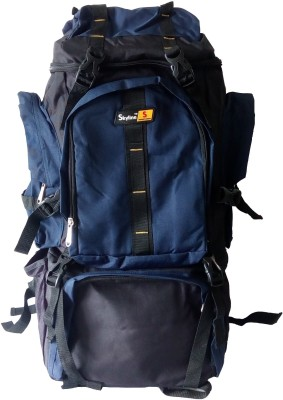 Skyline 2406 Rucksack - 35 L(Blue)