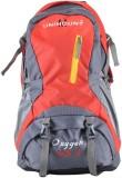 Unimount Oxygen Rucksack  - 45 L (Red)