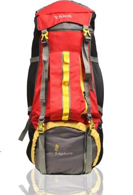 Yark Duratuff 90 Ltrs. Hiking / Trekking / Mountain / Climate Proof Rucksack  - 90 L