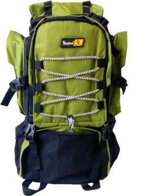 Skyline 2405 Rucksack - 35 L(Green)