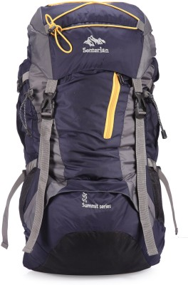 Senterlan Navy Blue Sgvsl507nbbp Backpack Rucksack  - 55 L