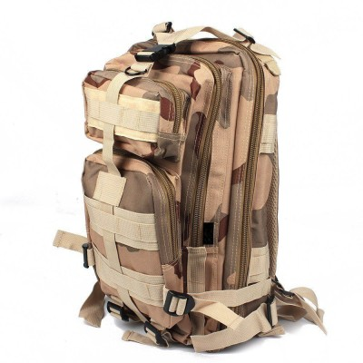 Psylane Tactical 30L Backpack for Outdoor Camping Hiking Trekking Rucksack  - 30 L