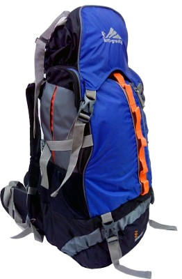 Anti Gravity AG 051002 R.BLUE Rucksack  - 60 L