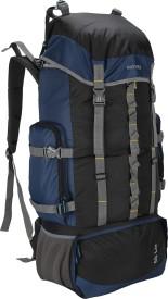 Novex Hop Rucksack - 60 L(Blue)