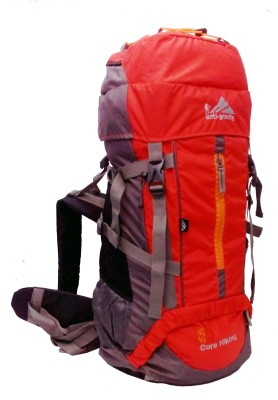 Anti Gravity AG05101 RED Rucksack  - 55 L