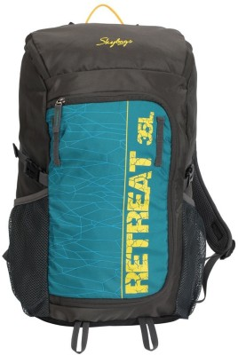 Skybags Retreat 35l Rucksack  - 35 L