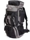 Novex Hike Rucksack  - 45 L (Grey)