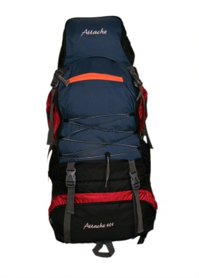 Attache 1022R Rucksack  - 60 L(Red)