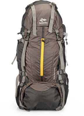 Senterlan Brown Sgvsl508brbp Backpack Rucksack  - 75 L