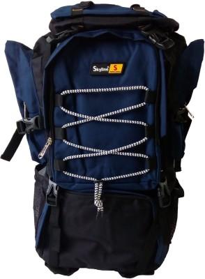 Skyline 2405 Rucksack - 35 L(Blue)