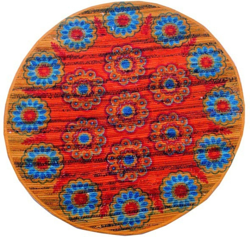 homeland@dreamsunlimited Dorian Indoor and Outdoor Rug Pad(Round)