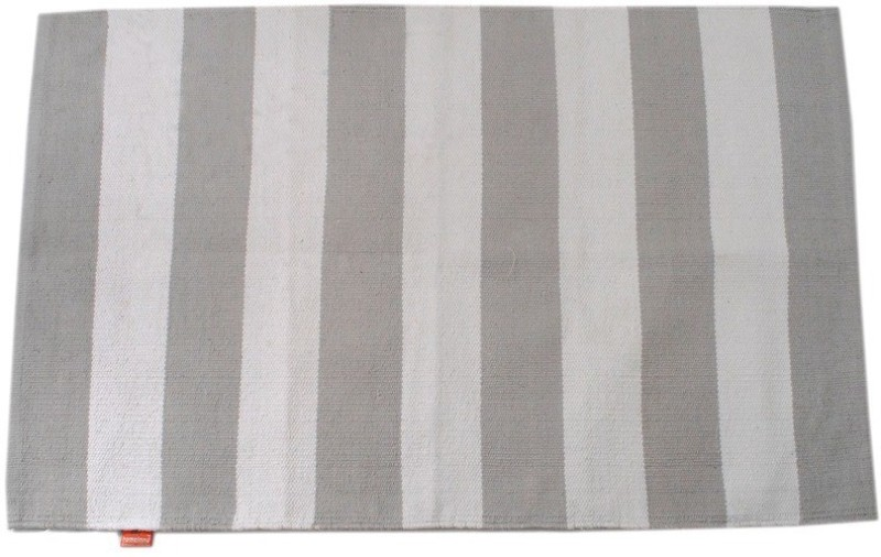 homeland@dreamsunlimited stelar grey Indoor and Outdoor Rug Pad(Retangle)