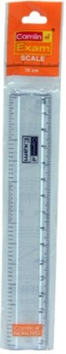 Camlin Plastic Scale Transparent Plastic Rulers