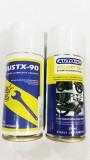 Milestouch Exim Rustx90 HTcoat400 Rust R...