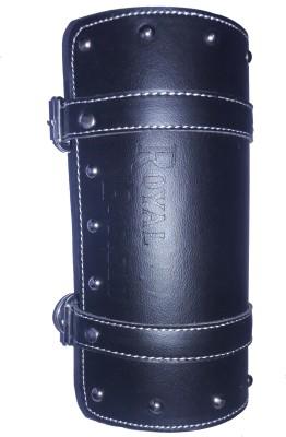 Riderz planet Leatherite Bag fort 350 - Black Saddle