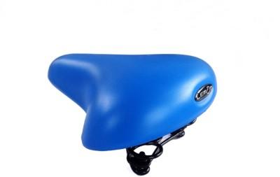 Lemon Bicycle/Cycle Seat PU Saddle(Blue)