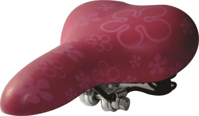 Lemon Bicycle Saddle(Pink)