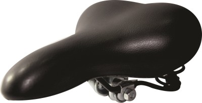 Lemon Bicycle Seat Pu Saddle(Black)